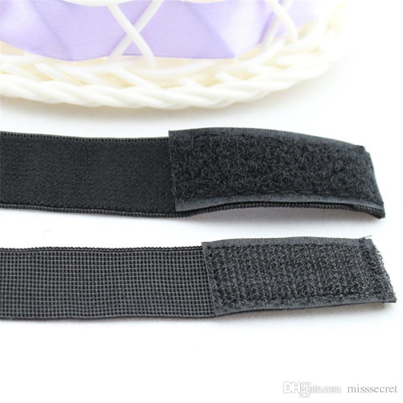 3D Schlafmasken Eyeshade Reise Entspannen Schlafhilfe Augenbinde Augenmaske Augenklappe Augenpflege Werkzeug 9 Farben