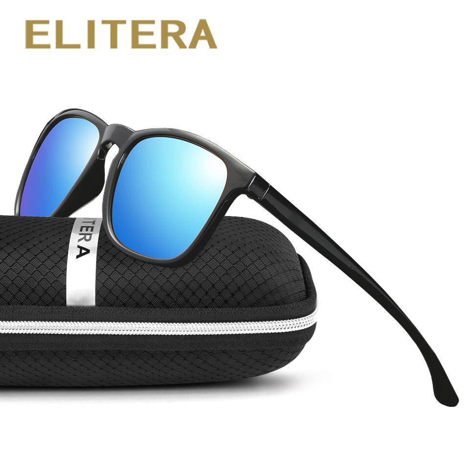 70adae8dc9 Compre Marca Unisex Retro Gafas De Sol Polarizadas Lente Vintage Gafas  Accesorios Gafas De Sol Para Hombres / Mujeres A $5.0 Del Super02 |  DHgate.Com