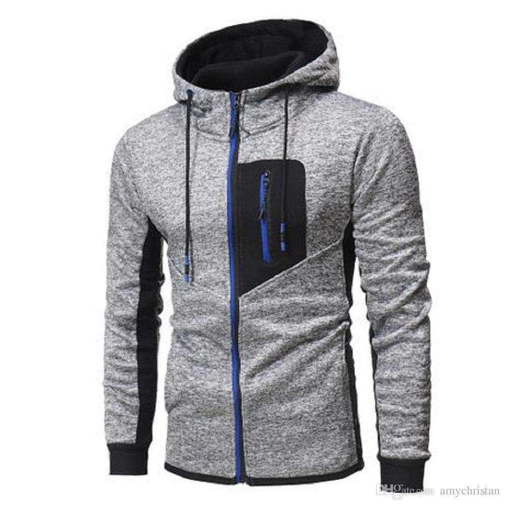 0023a59cf64 Men's Signature Sleeve Logo Midweight Hooded Sweatshirt Mosaic Turtlehead  Hat Long Sleeves Hoodie EcoSmart Fleece Hoodie Full-Zip Hooded Fle