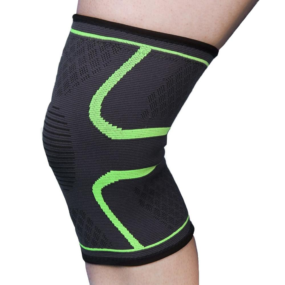 24c39520a0 2019 Knee Brace Knee Support For Sports Running Arthritis Meniscus Tear  Joint Pain Relief And Recovery From Lianqiao, $33.06 | DHgate.Com