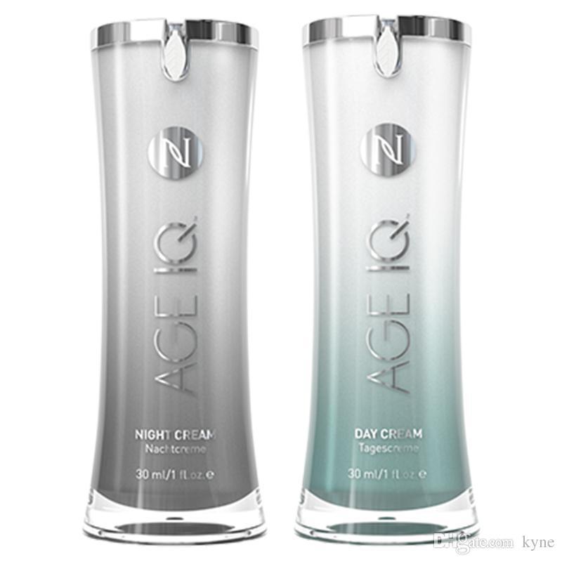 Stock NV Makeup Nerium AD Nachtcreme Tagescreme 30ml Tagescreme für die Hautpflege AGE IQ cream