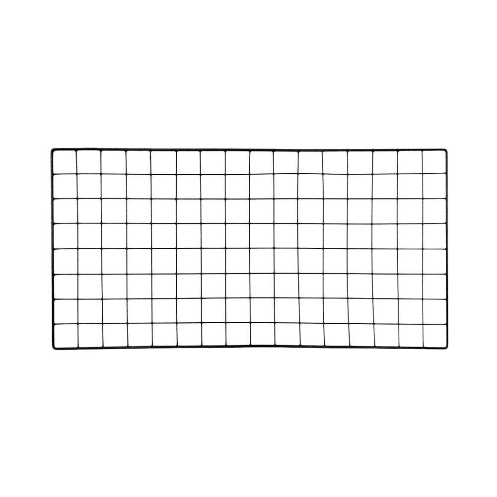 Acquista 2018 nuova parete foto griglia fai da te pannello display multifunzione a parete ins in mesh organizer display a parete scheda memo a 32 65 dal