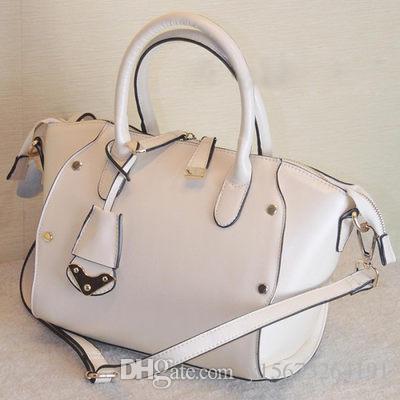 Boatskin Boston Women s Bags Serpentine Handbags Pillow Single ... 4f6d683824fe