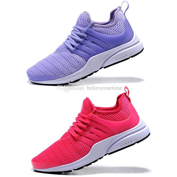 d8ba5afc878 Presto GS Low Wmn Hyper Pink Women Running Shoes