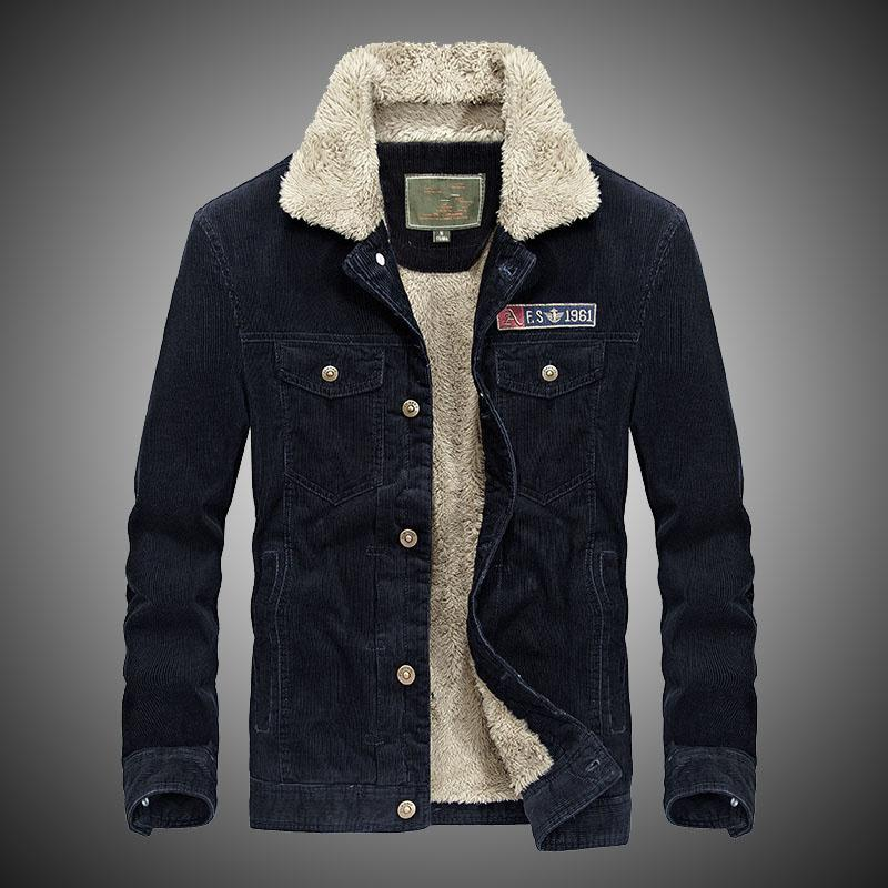 42c7d7da4f7f4 Satın Al Yeni Kalın Kış Ceket Erkekler Ordu Asker Pamuk Mont Sıcak Artı  Kadife Erkek Ceket Taktik Tek Göğüslü CW204, $77.76 | DHgate.Com'da
