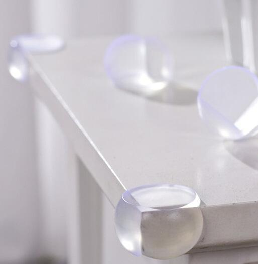 Baby Safe Corner Guards Clear Furniture Corner Protectors Child Proof  Safety Bumpers Table Corner Cushion Baby Guard Baby Safe Corner Guards  Furniture ...