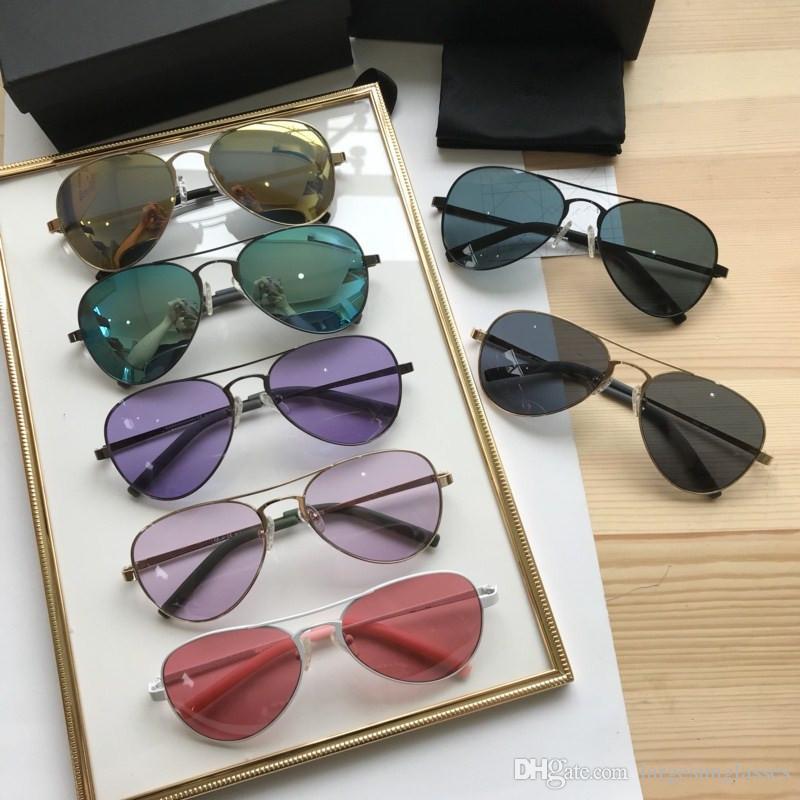 Pour Lunettes Soleil Neworts 2018 Dior Acheter Custom De Sunglasses SAq41 a0581e3b0276