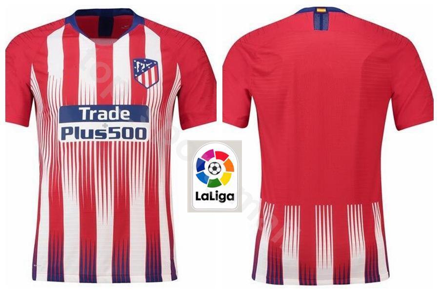 Maillot THIRD Atlético de Madrid Filipe Luis