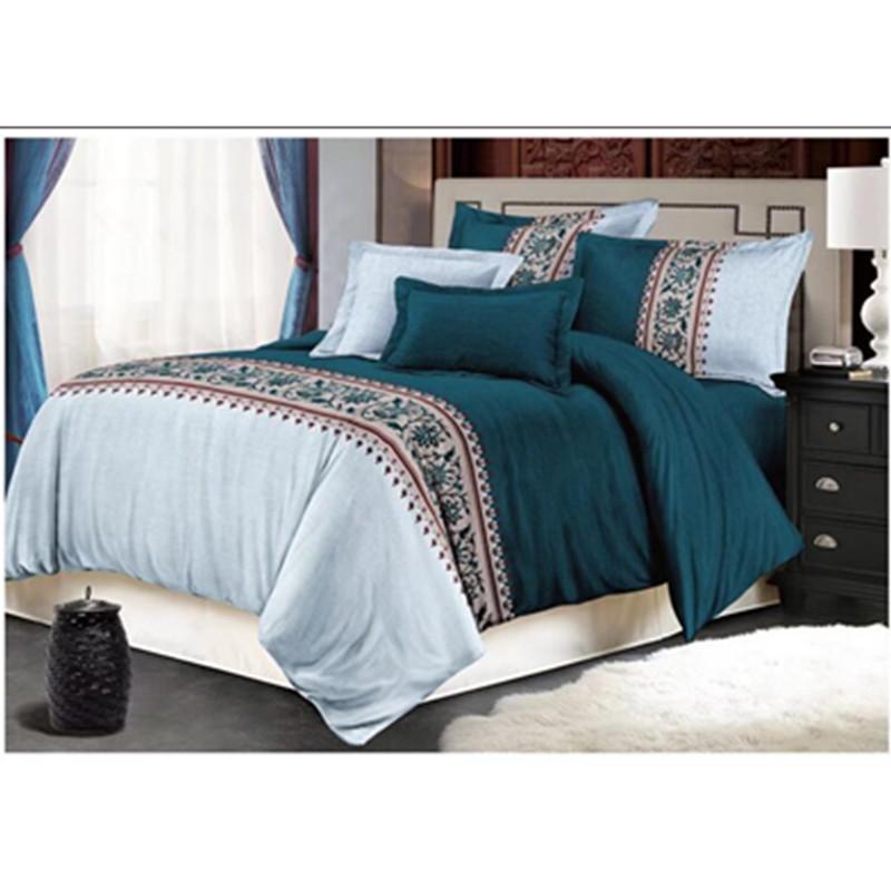 Bedding Set Comfortable Nordicos Para Cama Queen King Size Duvet