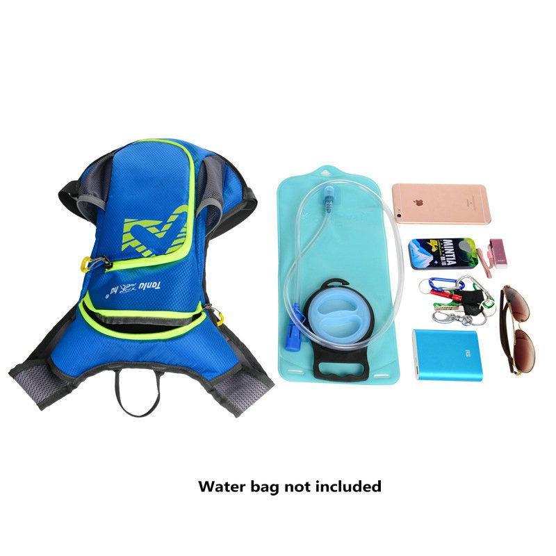 Ultralight Hydration Backpack Water Bag 2018 Outdoor Sport Bag ... a4b40a3c7