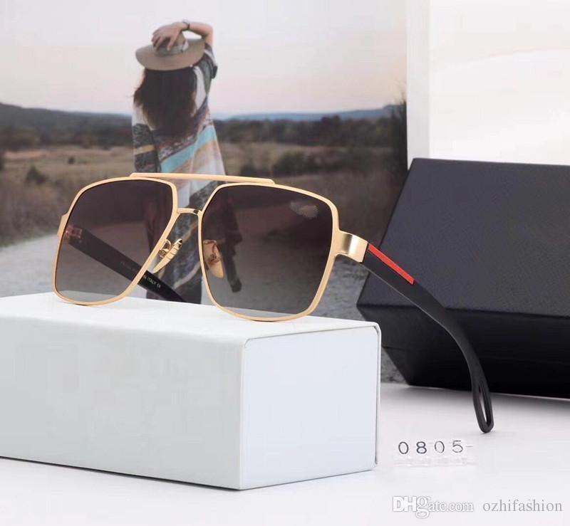 521a4d14b026b Prada La Gafas Sol Compre Para Mujer Diseñador Marca De ERBf8qa