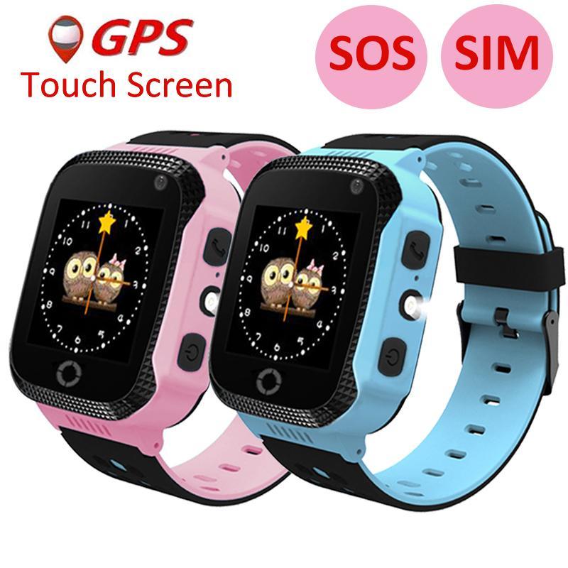99e071d27ab Compre Original Q528 Y21 GPS Relógio Inteligente Com Câmera Lanterna Relógio  Do Bebê SOS Chamada Dispositivo De Localização Rastreador Para O Miúdo  Seguro ...