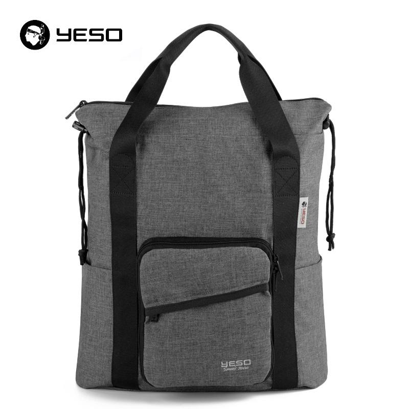 f91be21a6eb YESO Ultra Lightweight Packable Backpack Water Resistant Daypack, Small  Backpack Handy Foldable Kids Backpacks Dakine Backpacks From Swiscafe, ...