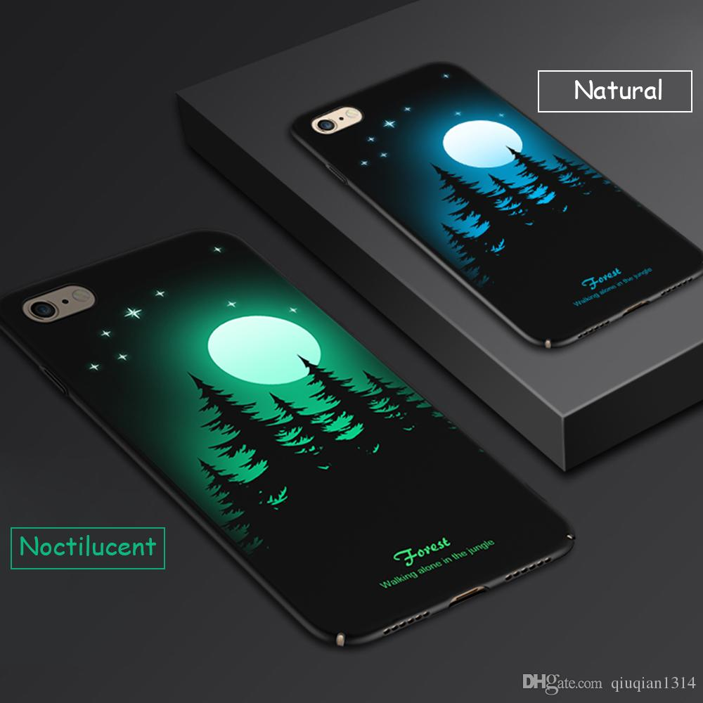 iphone 8 case luminous