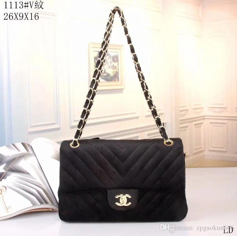 4f60b8ed4458 New Hot Luxury Brand Handbags Women Tote Bag Leather Shoulder Bags ...