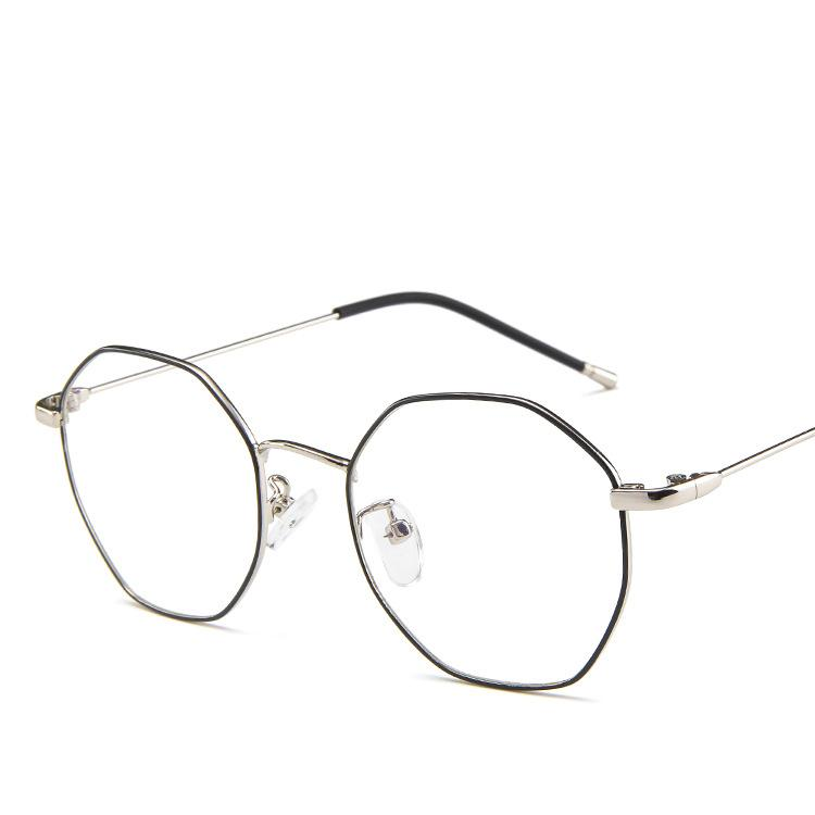 af1ab1028e Cheap Fashion Glasses Women Retro Vintage Reading Eyeglasses Frame Men  Glasses Optical Eyewear Tenis Feminino Oculos De Grau