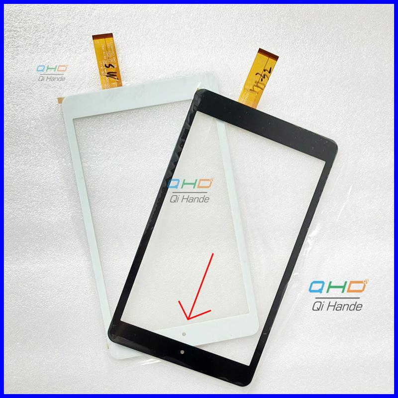 For 8'' inch Chuwi Vi8 Plus Tablet PC authentic touch screen handwriting screen multi-point capacitive external