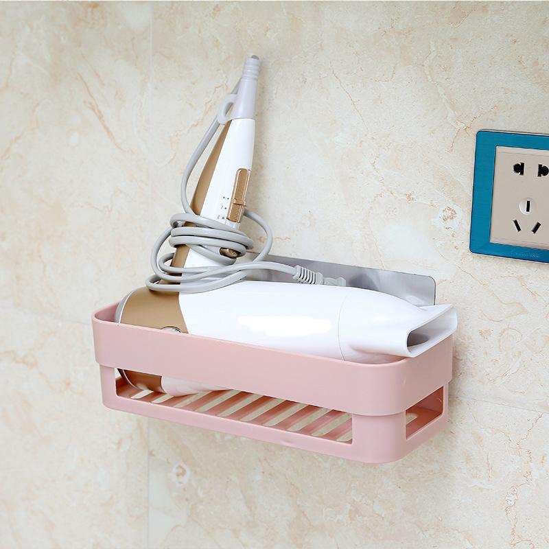 Home Storage Multi-colored Simple Modern Design for Housekeeping Storage Holders and Racks Kitchen Tools Bathroom Holder Basket