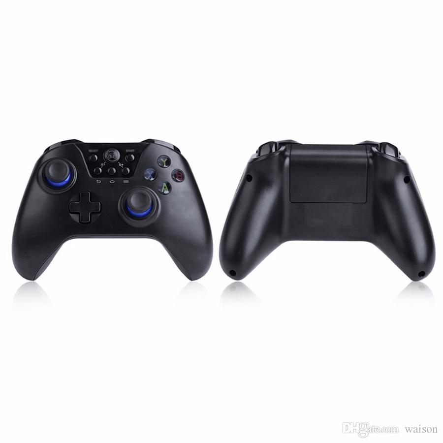 FlyDiGi X9E X9ET Wireless Bluetooth 4.0 Game Controller Android Joystick Smart TV Box Gamepad For iOS iPhone X 6S 5S