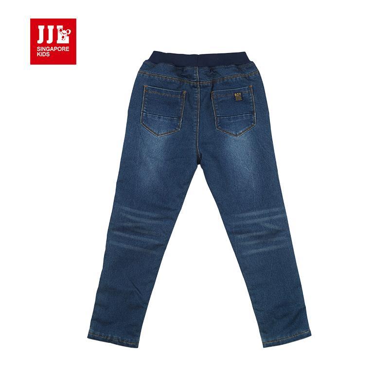 зимние детские джинсы теплая подкладка флис мальчик джинсовые брюки мальчики джинсы мальчики рваные джинсы мальчики одежда детская одежда марки