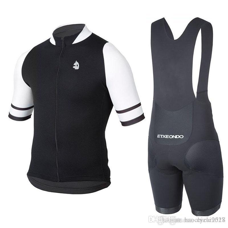 2018 Pro Team ETXE Cycling Jersey Set Mountain Bike Cycling Clothing Summer  Men Racing Bicycle Clothes Ropa Ciclismo MTB Sportswear Cycling Clothing  Cycling ... c3e0d265d