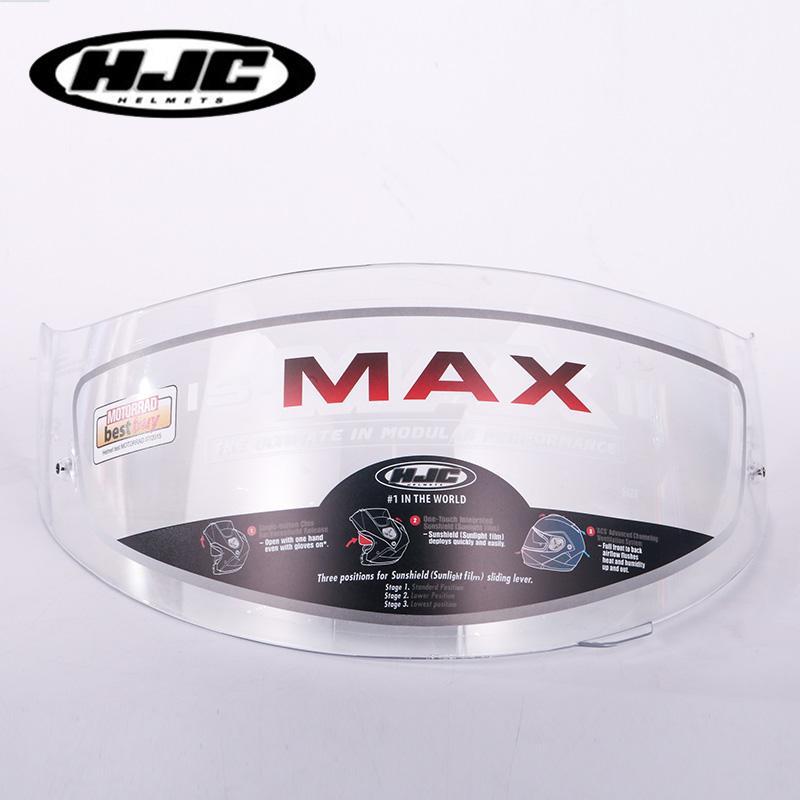 Acheter Hjc Hj 17 Visière De Casque Adapté Pour Is Max Is Max Ii