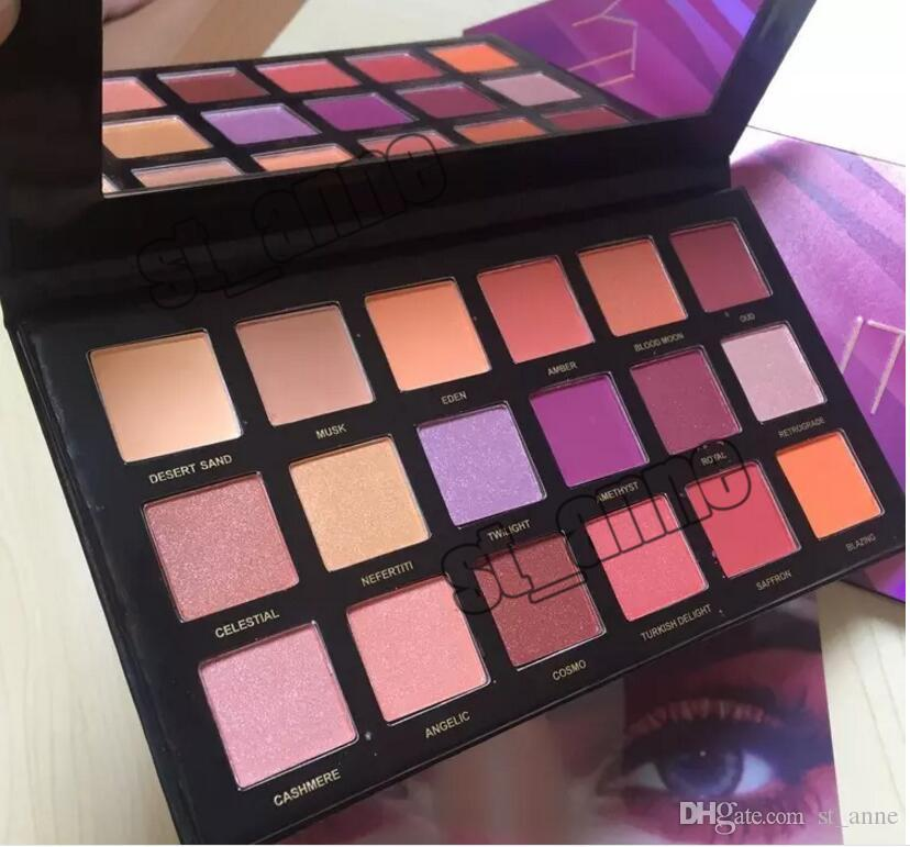 ALIVER matte lipstick 7 colors waterproof batom matte nude