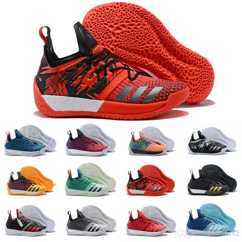 59e388a5225 1 mens core black light scarlet running white d0071 d7060  best price adidas  originals high quality james harden vol 2 basketball shoes black blue white  ...