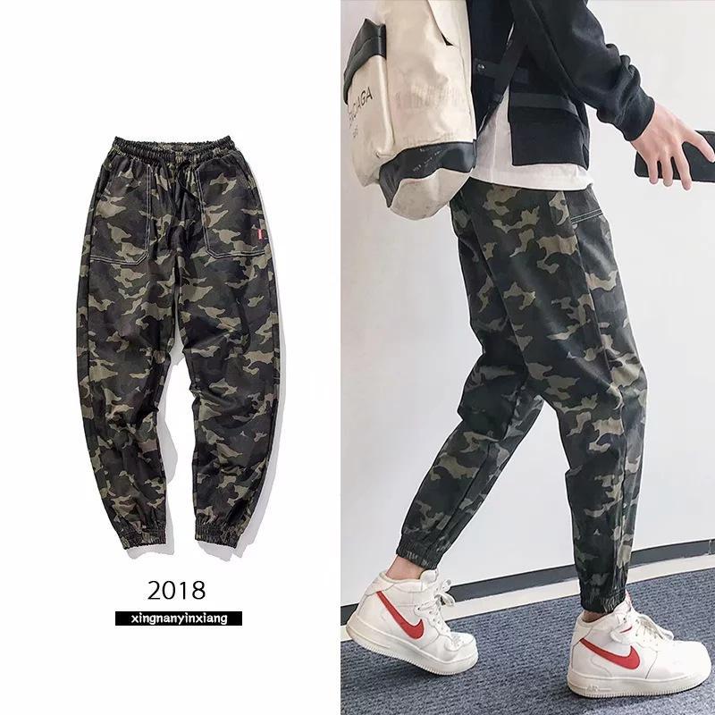 fb0c6fe067fb Acheter Pantalon Tactique Pantalon Cargo Pantalon Pour Homme Pantalon De  Survêtement Camouflage Masculin Pantalon Pantalon Pantalon Streetwear  Militaire ...