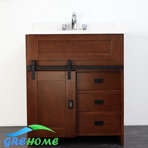 2019 33 Ft Bathroom Cabinet Mini Barn Sliding Door Hardware
