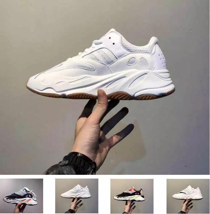 Por Mayor Transpirables Yeezy 700 Wave Zapatos Venta Causal Para Kanye Mujeres Hombres Runner 2019 Baratos Mejores Nuevos 700s West Adidas Al iuOXTkPZ