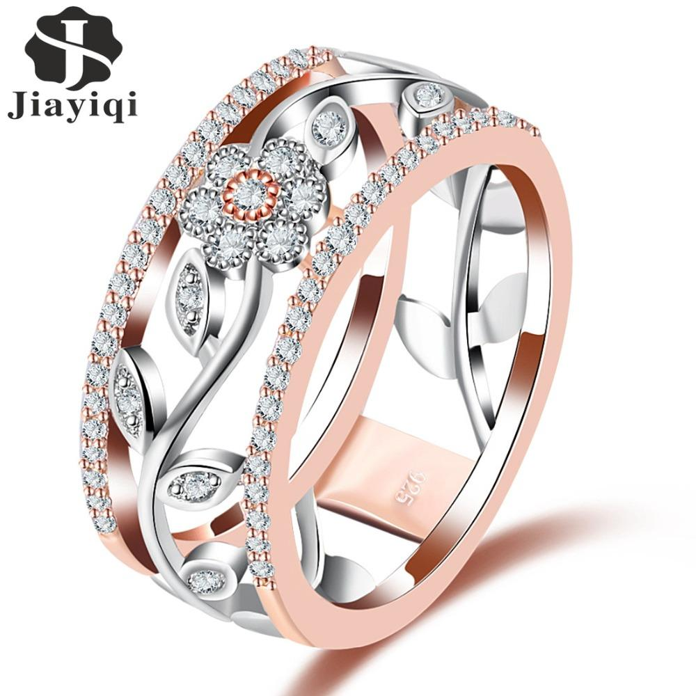 2018 Whole Salehot Sale Fashion Luxury Women Engagement Jewelry