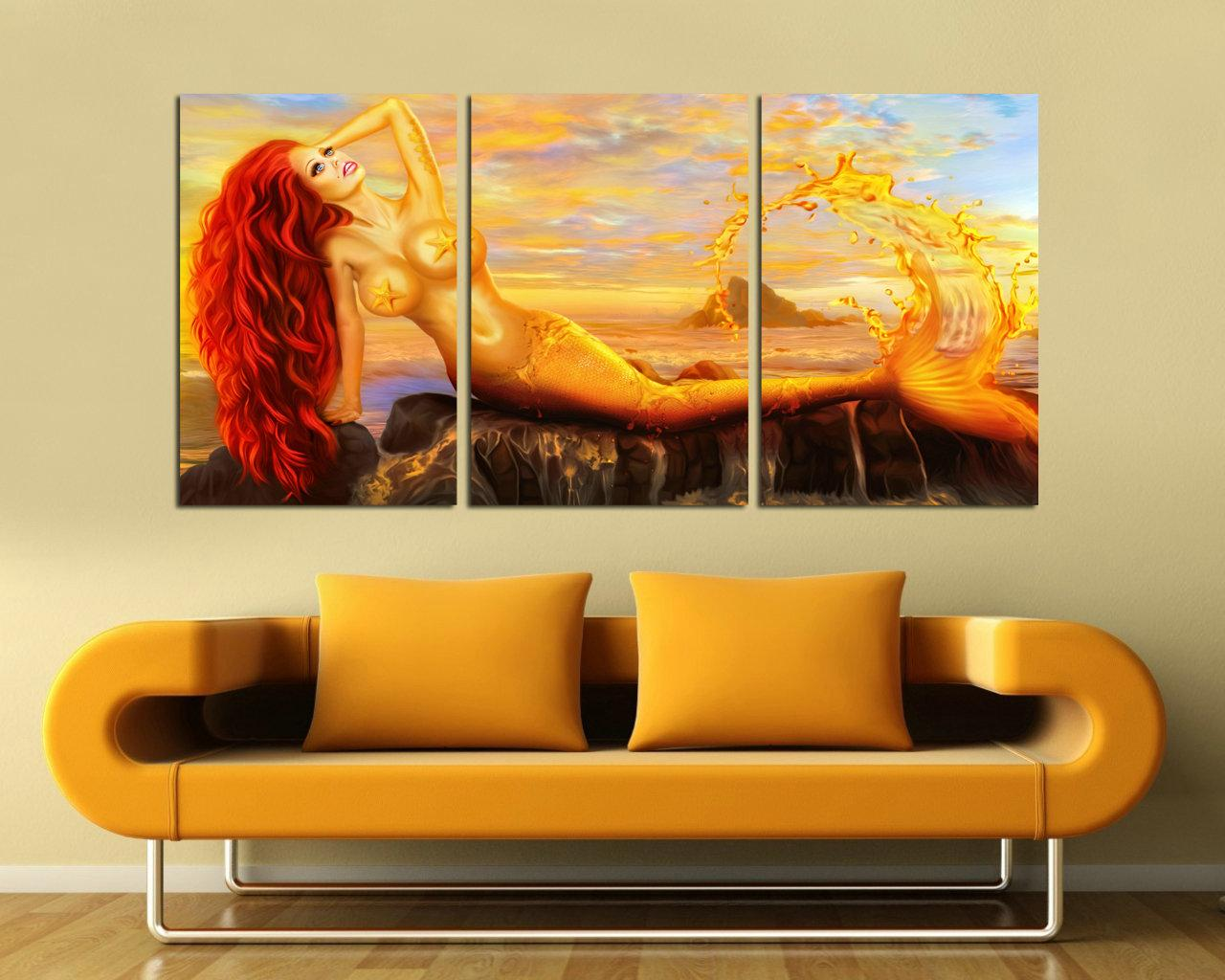 Modern Antigua Wall Decor Picture Collection - Wall Art Collections ...