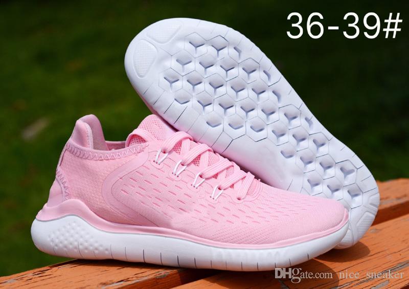 4168db5eccae 2019 FREE RUN RN 5.0 7 Men Women LADY NSW Running Sneaker Sport Shoes Size  US5.5 US11 Running Shoes Women Running Shoes For Men From Nice sneaker