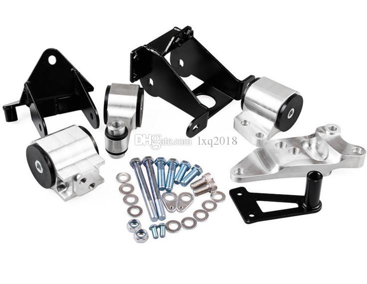 Honda civic SI 06-11 K20 K20Z3 motor için otomobil motoru tutucu braketi desteği