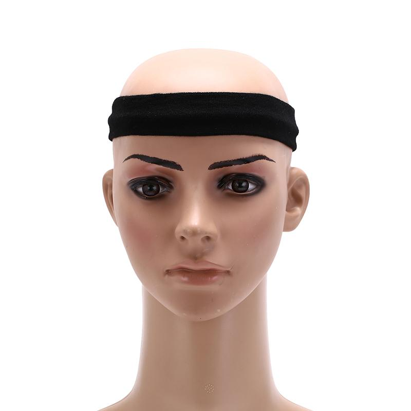 Towel Absorbent Sport Sweat Headband Sweatband For Men And Women ... 37a738f3e4b