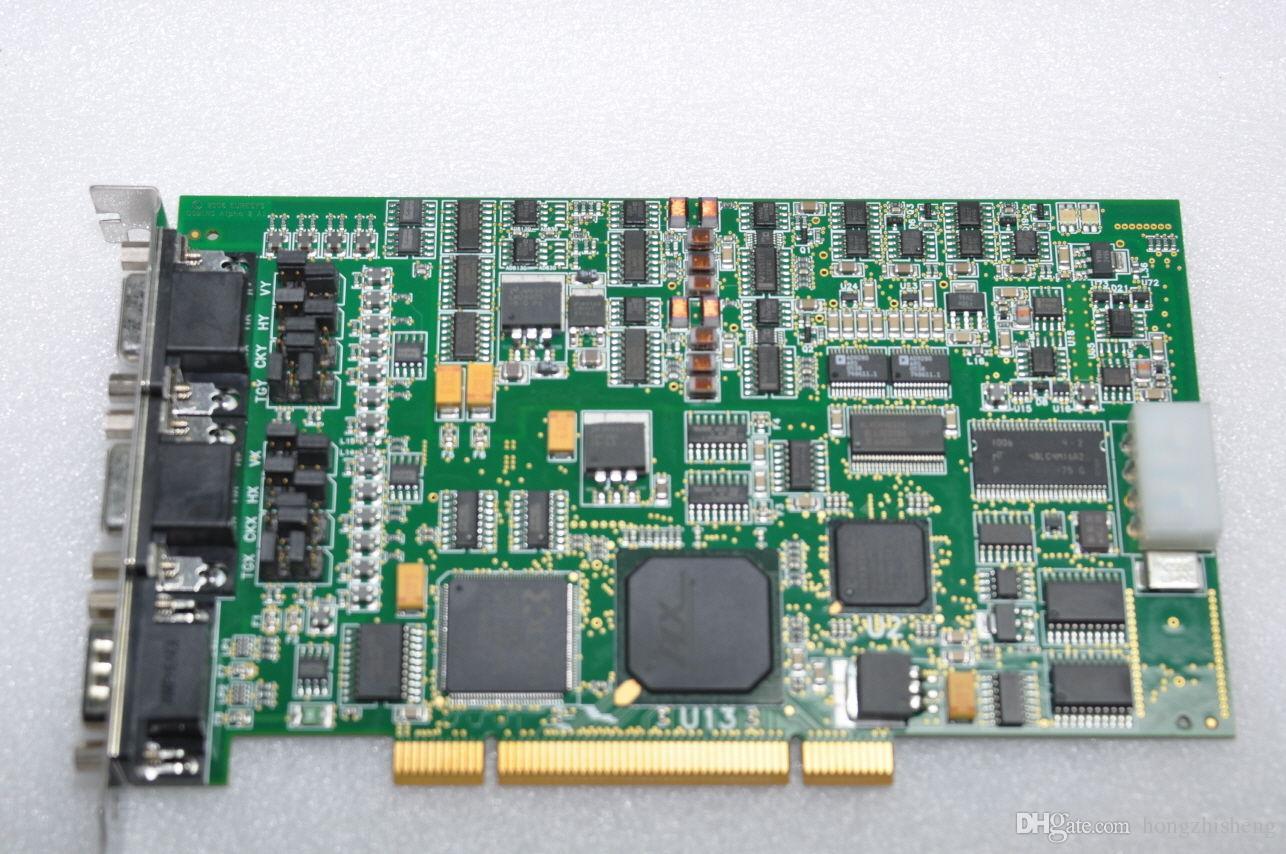 Промышленное оборудование доска EURESYS домино Альфа-2 А1 1161 A1_0