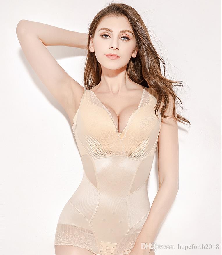 b0532942ec Best Full Body Seamless Shapewear Cheap Shapewear Firm Sexy Tummy Control