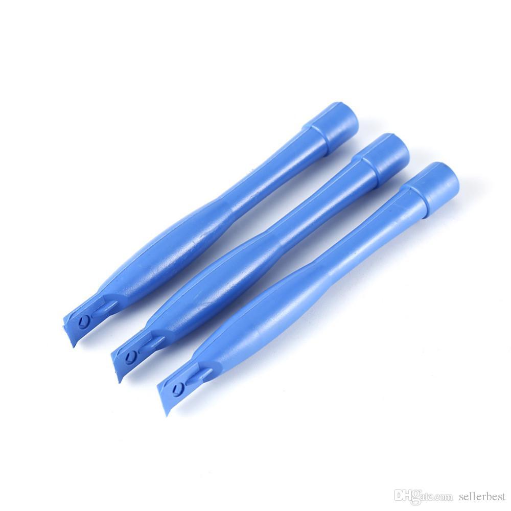 Plastiköffnungs-Reparatur-Hebel-Werkzeug Spudger-Schraubenzieher-Werkzeug-Satz-Kit für Tablet-Mobiltelefon-Handy