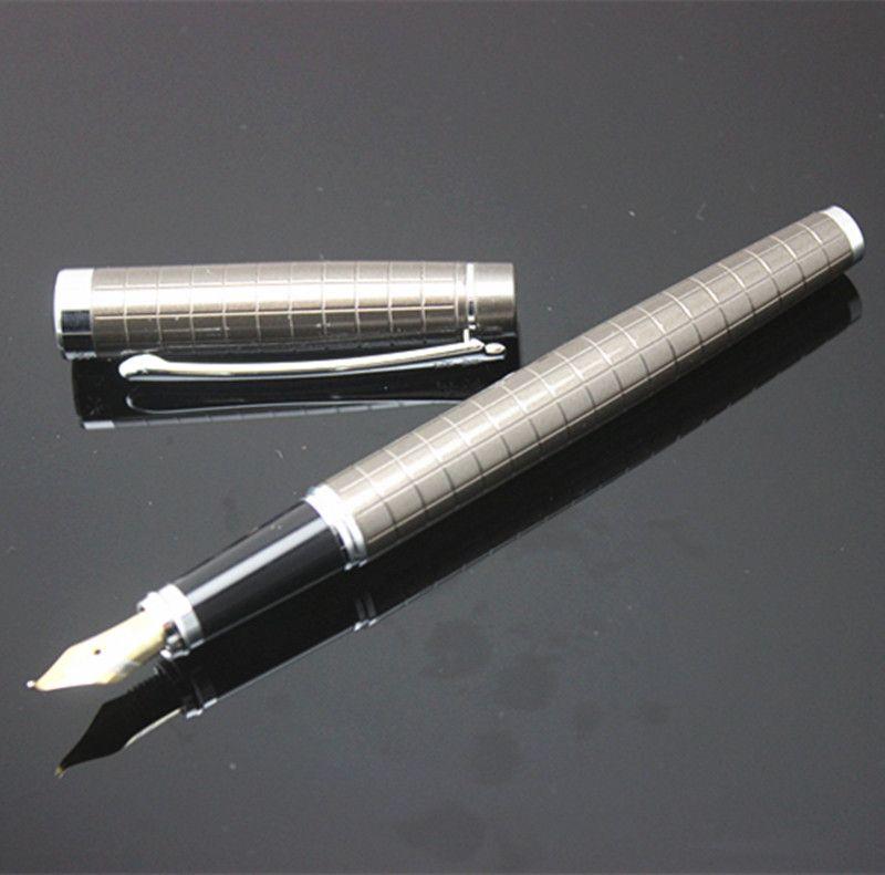 2019 Eternal Life High End Fountain Pens Office Supplies Genuine Metal  Fountain Pen Gifts School Executive Caneta Calligraphy Pen From Caley, ...