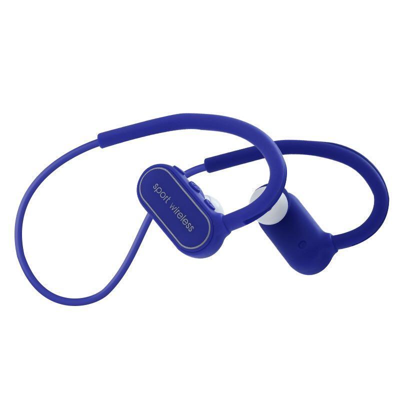 G15 auriculares bluetooth G15 auriculares inalámbricos Deportes estéreo Auriculares Gancho para la oreja Auriculares Con micrófono universal teléfono inteligente con caja al por menor