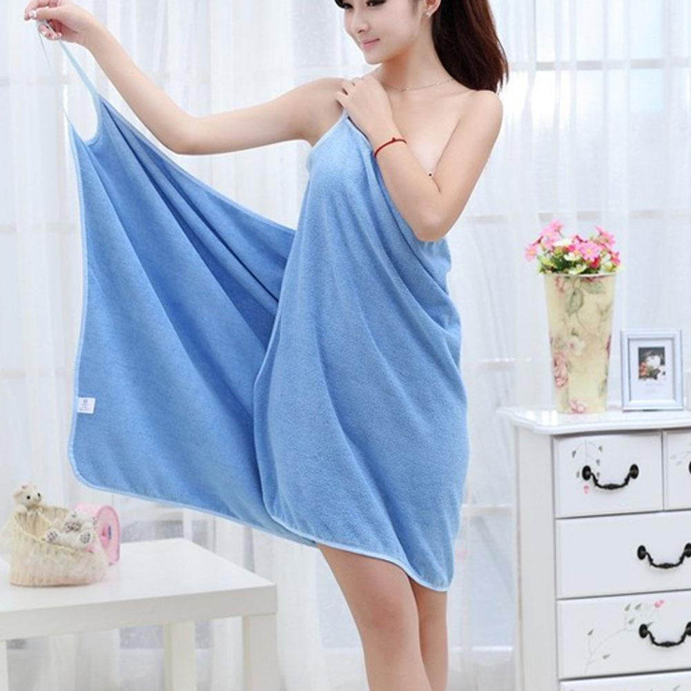LATASHA: Girls Towel