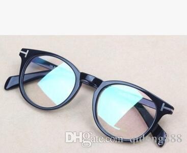 Бесплатная доставка хорошее качество 2018 марка пластины 6123 ретро старые очки рамка заводская розетка