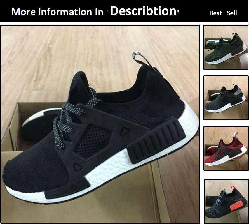online retailer a7f9d adfcf Compre Adidas Nmd Xr1 R1 Nmds Zapatos Corrientes Al Por Mayor Mujeres  Hombres Zapatillas Deportivas Causales Baratos Mejores Nuevos Zapatos Al  Aire Libre ...