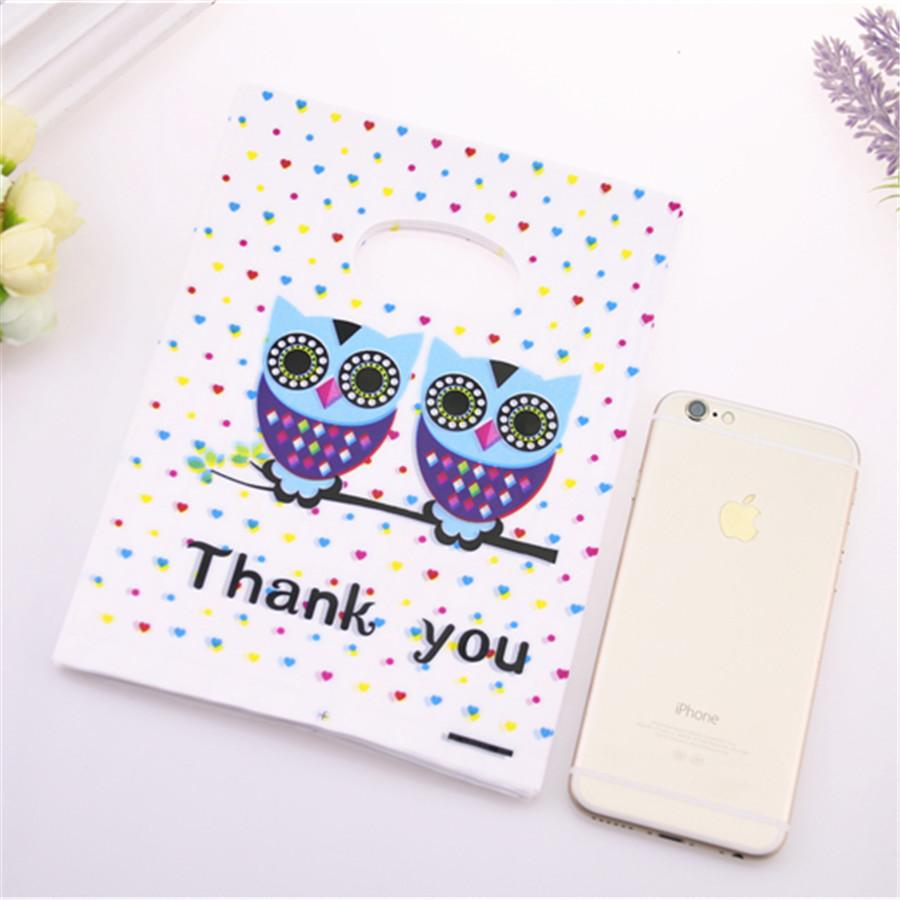 New Design Wholesale 15*20cm Owl Wedding Favors And Gifts Packaging ...