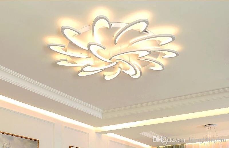 Moderne Lampen 68 : Großhandel atmosphärische mode led wohnzimmer lampe moderne
