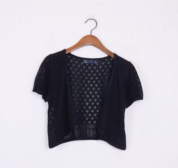 02347b26e735 FashiontSell like Hot CakesShort ParagraphAir-conditioned ShirtThin ...