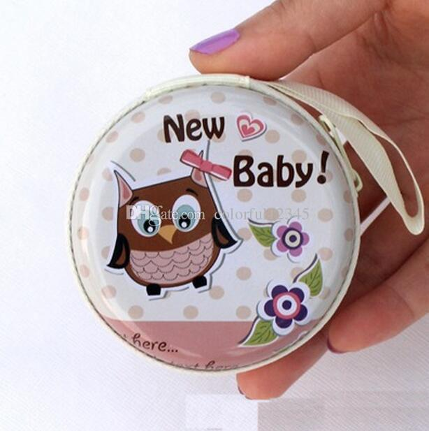 Owl print Coin Bag keychain keys wallet change Cartoon Totoro Earphone Headphones Portable Storage urse pocket coin Purse
