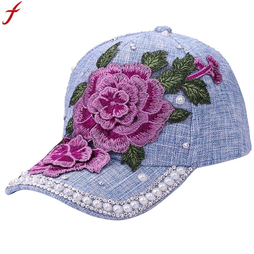 Rose Women Baseball Cap Lady Casquette Girls 2018 Vintage Solid Color  Adjustable Polyester Snapback Hip Hop Hats Gorros Hombre Baseball Caps  Cheap Baseball ... 9948aac4bd56