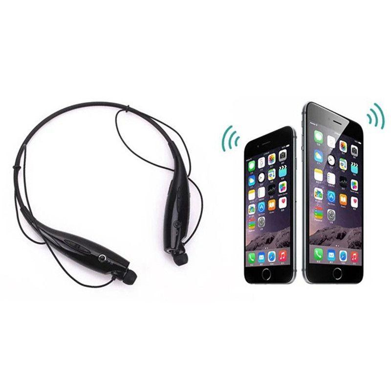HBS730 Auriculares Bluetooth Inalámbricos Estéreo Tone + Sport Apt X Auriculares In ear Auriculares Para LG / iPHONE HBS 730 4.0 Auricular hbs900 hbs800